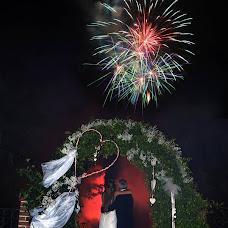 Wedding photographer roberto alessandri (alessandri). Photo of 12.10.2016