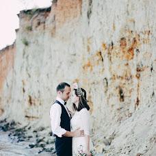 Wedding photographer Andrey Kholodov (AndreyBorsch). Photo of 16.08.2015