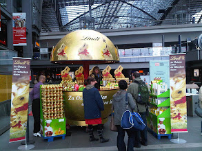 Photo: Hurrah for the Shameless German Commercialism of Easter!