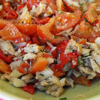 Sardine Salad Recipes.