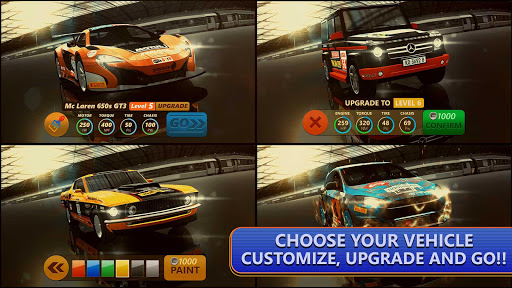 DRIVELINE 1.03 screenshots 5