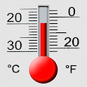 Thermometer - Indoor & Outdoor icon
