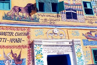 Photo: #023-Un joli petit village d'artisans