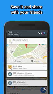 Quick Memo Apk – For Android 5