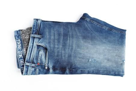 TRYM Jeans