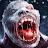 DEAD TARGET: Zombie logo