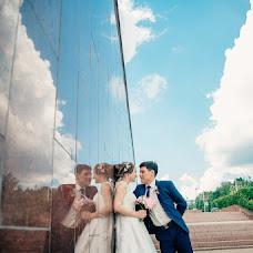 Wedding photographer Sergey Varlamov (VarLam). Photo of 26.08.2015