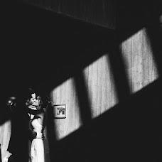 Wedding photographer Dan Kovler (Kovler). Photo of 06.10.2017