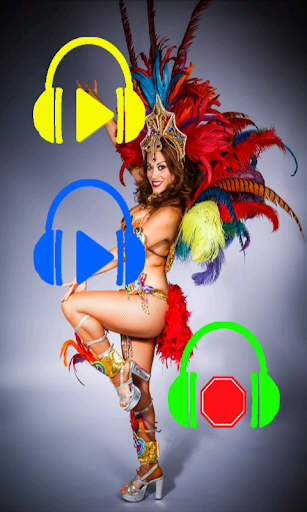 Music Samba Carnival
