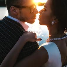 Wedding photographer Nikita Korokhov (Korokhov). Photo of 12.10.2017