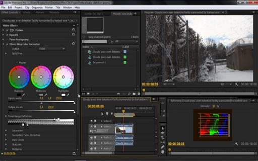 Training Premiere Pro CS6 & CC screenshot 6