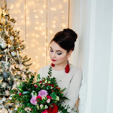 Fotógrafo de bodas Mariya Bashkevich (mbaskevits). Foto del 21.01.2018