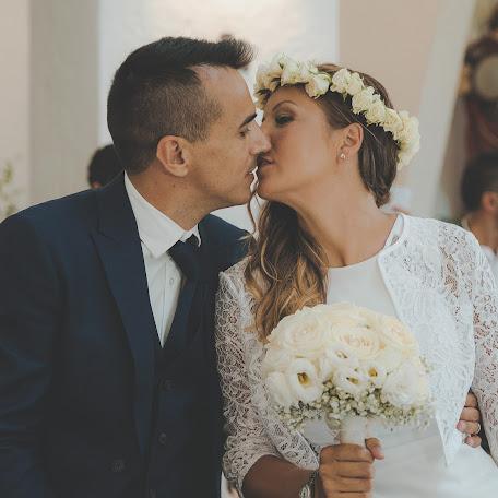 Wedding photographer Alberto Barroccu (Alberto). Photo of 31.08.2017