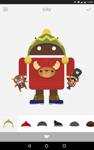 Androidify for PC