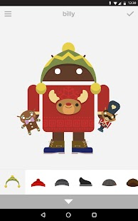 Androidify Screenshot 8