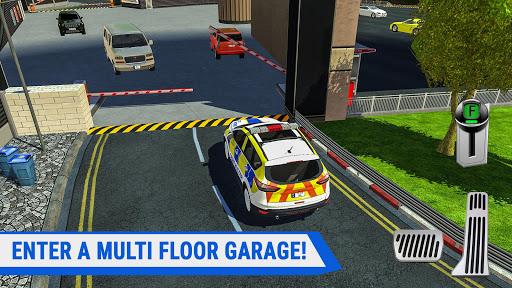 Multi Floor Garage Driver 1.4 androidappsheaven.com 1