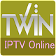 Twin IPTV for PC-Windows 7,8,10 and Mac