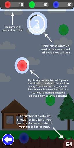 Buci Ball screenshot 4