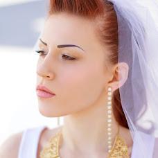 Wedding photographer Ilona Kutenko (Kutenko). Photo of 10.05.2014
