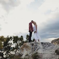 Wedding photographer Oksana Koren (oxanakoren). Photo of 08.09.2016
