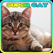 Super Cat 3D Android APK Download Free By Fun Games Studio 3d