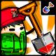 Shovel commandos 2 clicker [Мод: бесплатные покупки]