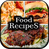 Food Recipes +