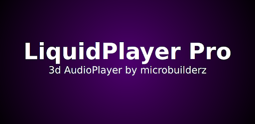LiquidPlayer Pro - music,equalizer,mp3,radio,3D - Apps on Google Play