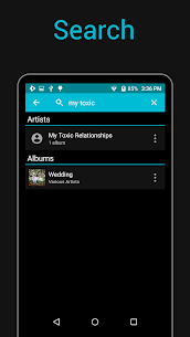 Rocket Music Player App Download For Android 2