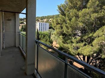 Appartement 3 pièces 59,07 m2