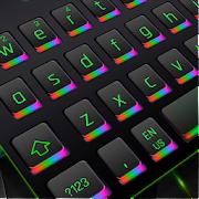 Color Light Keyboard