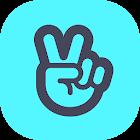 V明星直播 icon