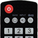 Remote For LG webOS Smart TV icon