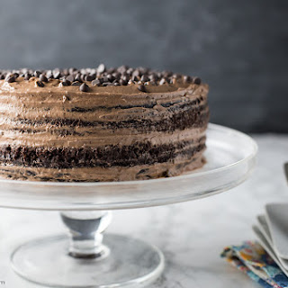 Oat Flour Cake Recipes