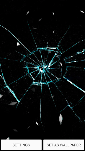 碎玻璃 动态壁纸|玩個人化App免費|玩APPs
