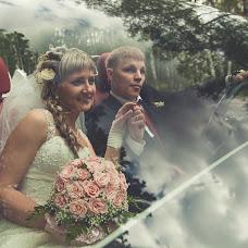Wedding photographer Mikhail Kovalenko (mgkovalenko). Photo of 15.08.2013