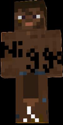 Racist Nova Skin