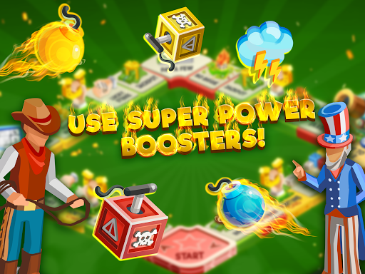 Hit the Board: Fortune Fever 1.0.4 screenshots 10