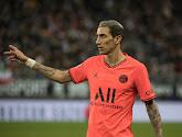 Dubbele opdoffer voor PSG-spelers: tijdens nederlaag ook huizen leeggeroofd