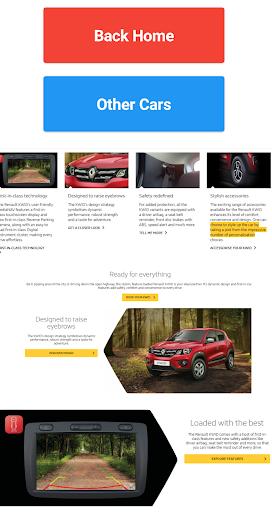 Renault Kwid Car Full Detail screenshot 2