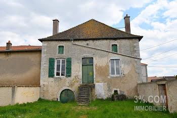 maison à Uruffe (54)