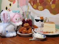 貓小路cafe-2號店