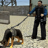 Police Dog Criminal Mission