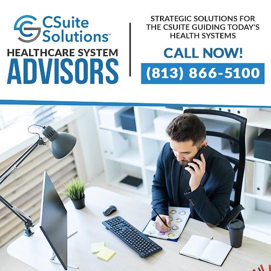 healthcare system advisors