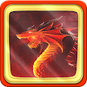 Dragón Fondo Animado icon