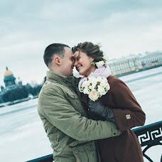 Wedding photographer Nina Potapova (ninapotapova). Photo of 27.02.2015