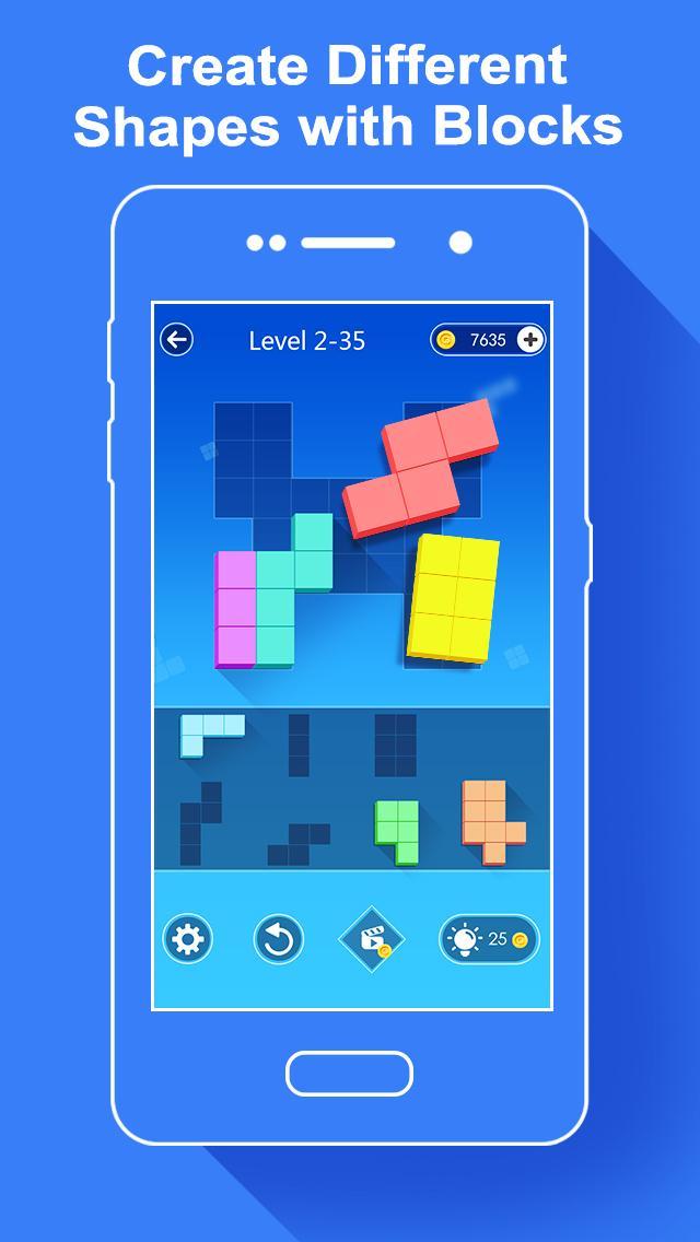 Puzzly Screenshot 2