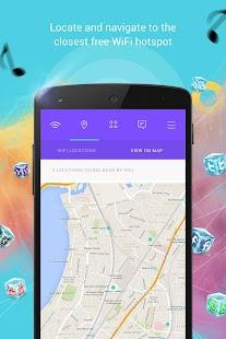 Joispot WiFi Ekran Görüntüsü