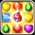 Jewels Bird Rescue icon