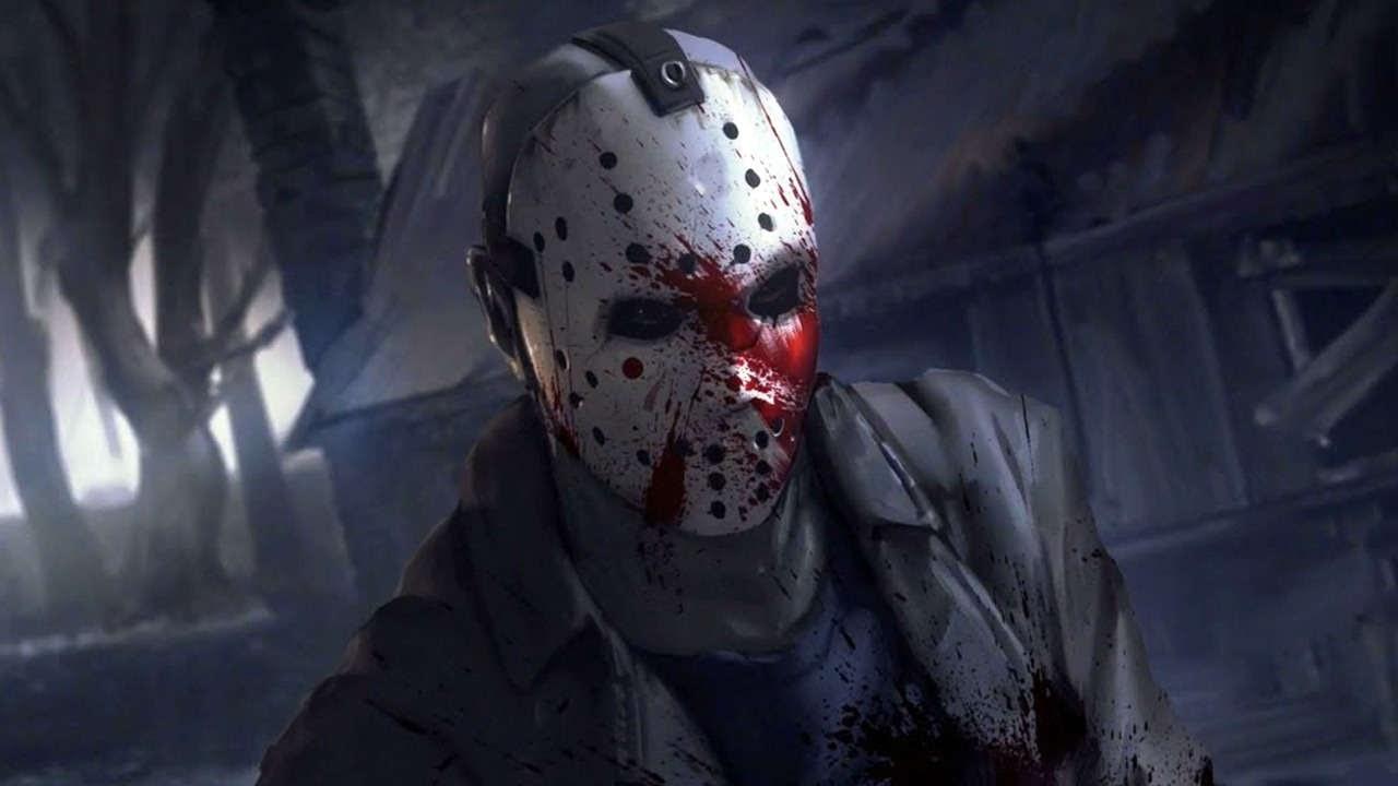 [Friday the 13th: The Game] ปลุกชีพเจสันศุกร์ที่ 13 ตำนานแห่งความสยอง ประกาศวันวางจำหน่ายแล้ว!